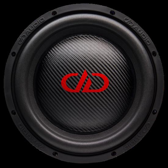 Picture of Car Subwoofer  - DD AUDIO 1510d D2