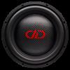 Picture of Car Subwoofer  - DD AUDIO 1510d D4