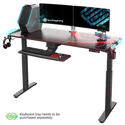 Picture of Gaming Table -  Eureka Ergonomic® ERK-EGD-S62B
