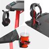 Picture of Gaming Table - Eureka Ergonomic® CA-3R02 Gaming Bundle