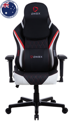 Picture of Gaming Chair - Eureka Ergonomic® ONEX-FX8-BR