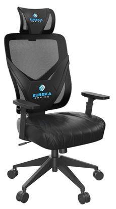 Εικόνα της Gaming Καρέκλα -  Eureka Ergonomic® ONEX-GE300-B