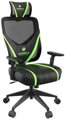 Εικόνα της Gaming Καρέκλα -  Eureka Ergonomic® ONEX-GE300-BG