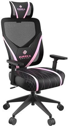 Εικόνα της Gaming Καρέκλα -  Eureka Ergonomic® ONEX-GE300-BP