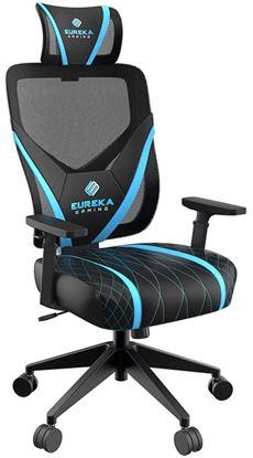 Picture of Gaming Chair - Eureka Ergonomic® ONEX-GE300-BB