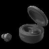 Εικόνα από Ακουστικά Earplugs - Hakii MOON (Black)