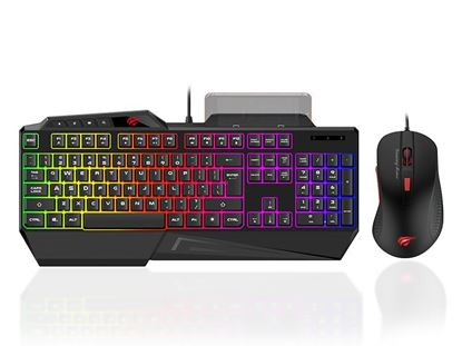 Picture of GAMING PACK - Havit KB852CM