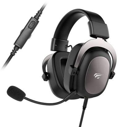 Εικόνα της Gaming Ακουστικά - Havit H2002D - 3.5mm