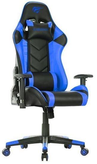 Εικόνα από Gaming Καρέκλα - Gamenote GC932 Μαύρο/Μπλέ