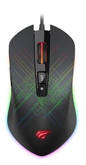 Εικόνα από Gaming Ποντίκι - Havit MS1019 RGB