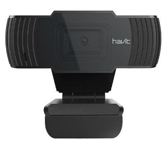 Picture of PC Web Camera - Havit HN12G