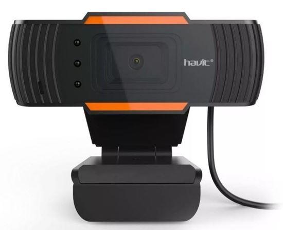 Εικόνα από Web κάμερα Η/Υ - Havit N5086