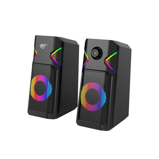 Picture of Gaming Speakers - Havit SK201