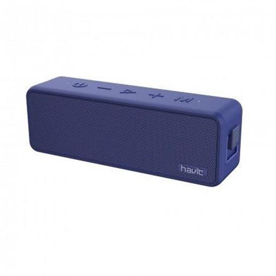 Εικόνα από Ηχείο Bluetooth - Havit M76 (Μπλε)
