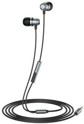 Εικόνα της Καλωδιακά Ακουστικά - Havit E72P (Μαύρο)