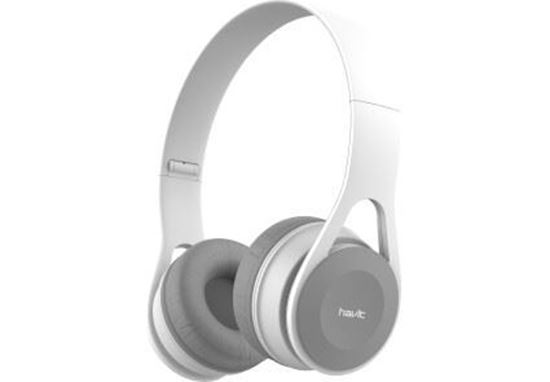 Picture of Wired Headphones - Havit  H2262D (Grey)