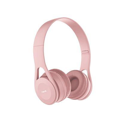 Εικόνα της Καλωδιακά Ακουστικά - Havit H2262D (Pink)