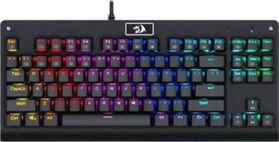 Picture of Gaming Keyboard - Redragon K568 RGB DARK AVENGER