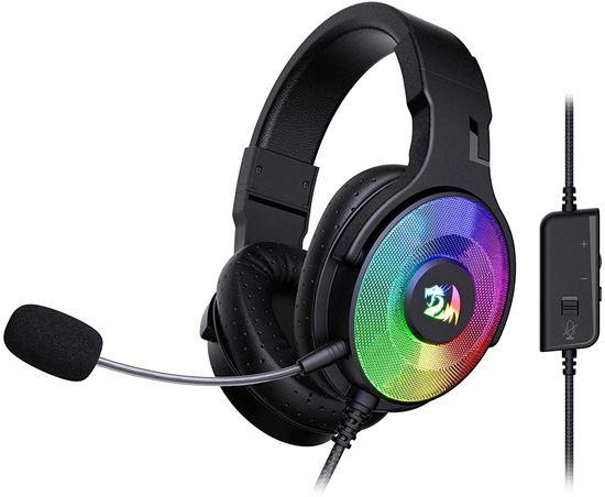 Εικόνα από Gaming Ακουστικά - Redragon Pandora H350 RGB