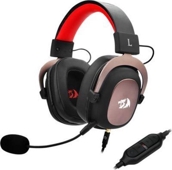 Εικόνα από Gaming Ακουστικά - Redragon Zeus H510