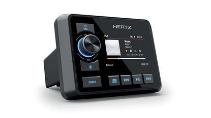 Εικόνα της Πηγή Ήχου Marine - Hertz HMR 20