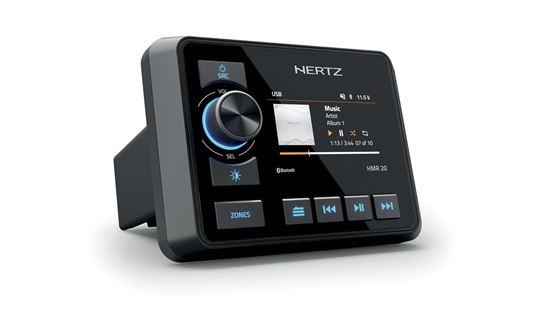 Εικόνα από Πηγή Ήχου Marine - Hertz HMR 20