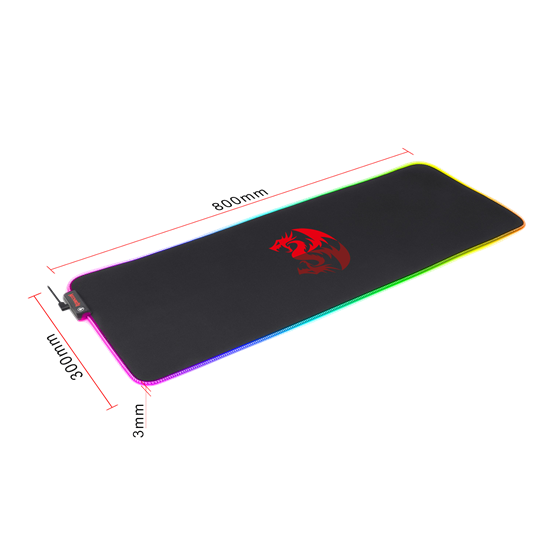 Picture of Gaming Mousepad - Redragon Neptune P027 RGB