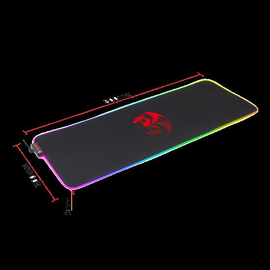 Εικόνα από Gaming Mousepad - Redragon Neptune P027 RGB