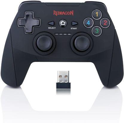 Εικόνα της Gamepad - Redragon G808 Wireless