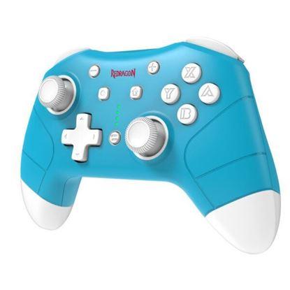 Εικόνα της Gamepad - Redragon G815 Blue