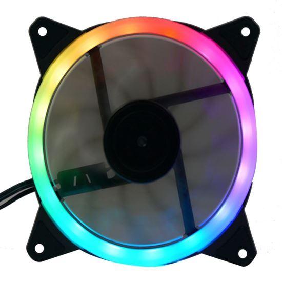 Εικόνα από Gaming Cooling Fan - Redragon GC F011 (3 pack)