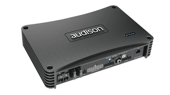 Εικόνα από Ενισχυτής Αυτοκινήτου - Audison Prima AP F8.9 bit 24V