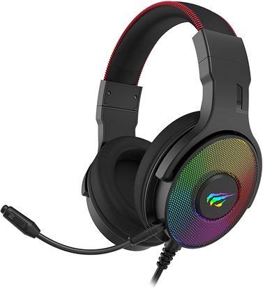 Εικόνα της Gaming Ακουστικά - Havit H2028U