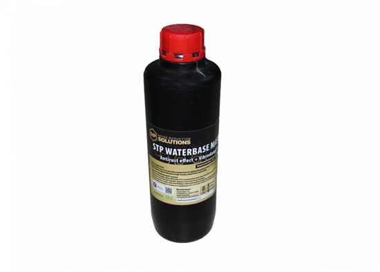 Picture of Insulation Material - STP Waterbase Mastic