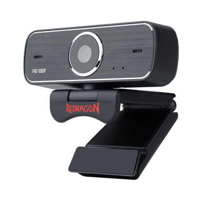 Picture of PC Web Camera - Redragon  Hitman GW800