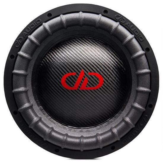 Picture of Car Subwoofer  - DD AUDIO 9512K (ESP) D1