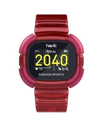 Εικόνα της Ρολόι Smart - Havit M90 (Red)