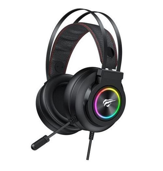 Εικόνα από Gaming Ακουστικά - Havit H654d RGB