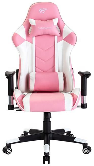 Picture of Gaming - Gamenote GC932 WHITE/PINK