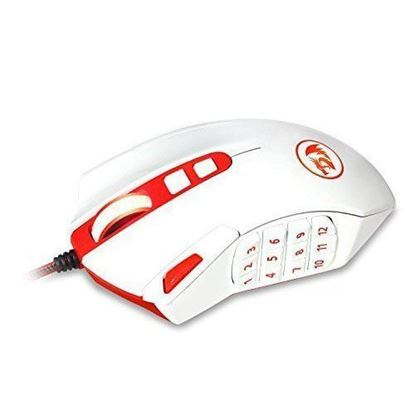 Picture of Gaming Mouse - Redragon M901W Perdition2