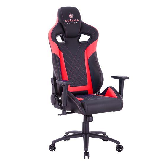 Εικόνα από Gaming Καρέκλα - Eureka Ergonomic® ERK-ONEX-GX5-BR