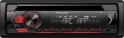 Picture of Radio/CD/USB - Pioneer DEH-S121UB