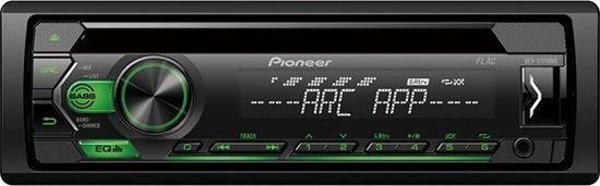 Picture of Radio/CD/USB - Pioneer DEH-S121UBG