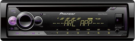 Picture of Radio/CD/USB - Pioneer DEH-S220UI