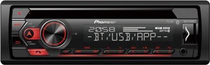 Picture of Radio/CD/USB - Pioneer DEH-S320BT