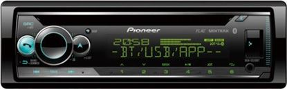 Picture of Radio/CD/USB - Pioneer DEH-S520BT