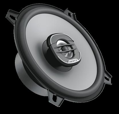Picture of Car Speakers - Hertz Uno X 130