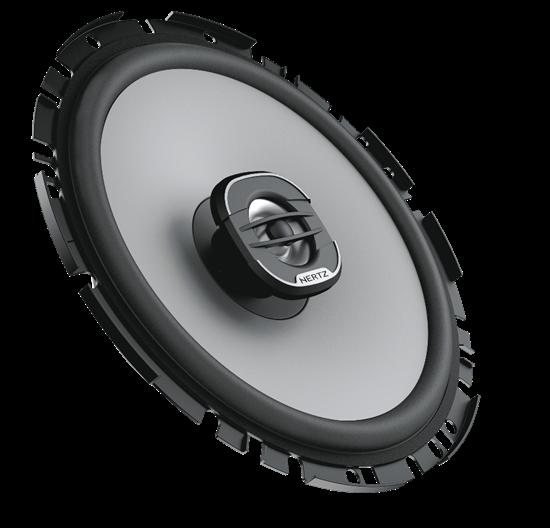 Picture of Car Speakers - Hertz Uno X 170
