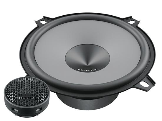 Picture of Car Speakers - Hertz Uno K 130