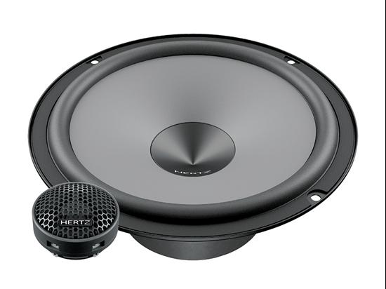 Picture of Car Speakers - Hertz Uno K 165